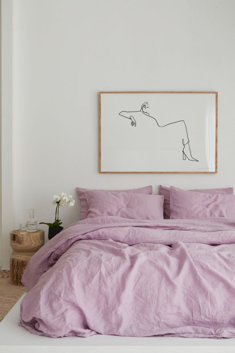 Why You Should Be Making Your Bed Every Morning